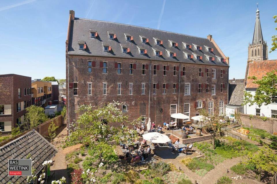 Het Arsenaal Doesburg (foto © Bas Weetink Fotografie)
